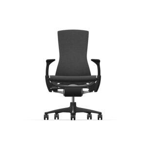 Herman Miller Embody - Business - Graphite - Sync Black