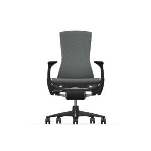 Herman Miller Embody - Business - Graphite - Sync Dark Carbon