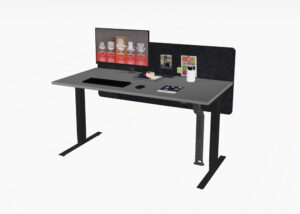 Herman Miller Nevi desk