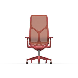 Herman Miller Cosm - Dipped Canyon - High - Adjustable arms