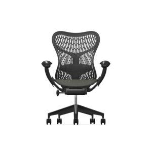 Herman Miller Mirra2 - Economy - Graphite Graphite - TriFlex